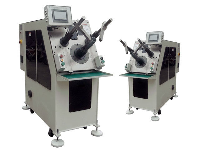 Fully Automatic Coil Inserting Machine to AC Motor Stator SMT - K90