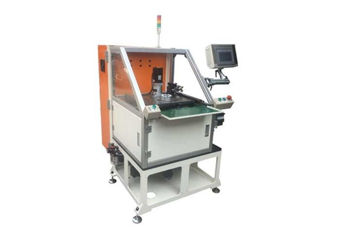 Pneumatic System Paper Inserter Special For Variable Frequency Motor Stator